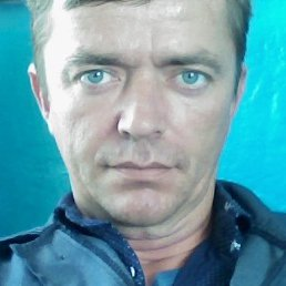 @Лёшка), Нижнегорский, 45 лет