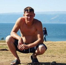 Юрий, Кемерово, 38 лет