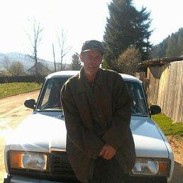 Юрий, 55 лет, Новосибирск