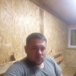 Виталий, Улан-Удэ, 32 года