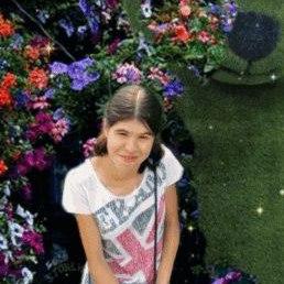 Катя, Владивосток, 18 лет
