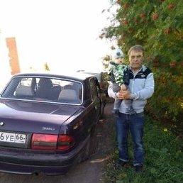 Владимир, 53 года, Омск