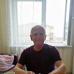 Аванес, 67 лет, Зеленоград