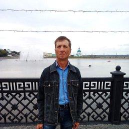 Юра, 53 года, Канаш