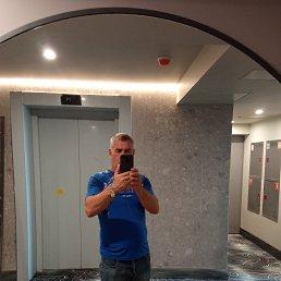Сергей, Новочеркасск, 53 года