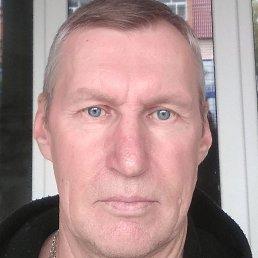 Сергей, Красноярск, 60 лет