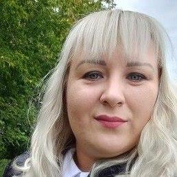 Мария, Красноярск, 28 лет