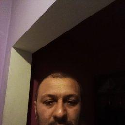 Алибаба, 42 года, Новосибирск
