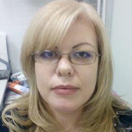 Юлия, Новосибирск, 45 лет