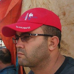 Ахмет, 45 лет, Нижнекамск