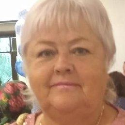Светлана, Пермь, 61 год
