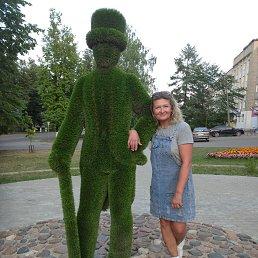Анна, 49 лет, Боровичи