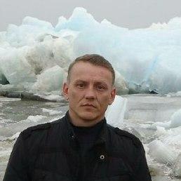 Логинов, Красноярск, 46 лет