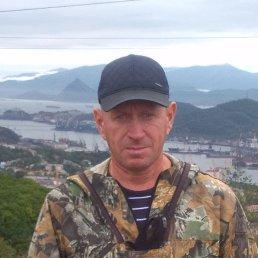 Владимир, 45 лет, Владивосток