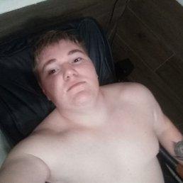 Роман, Курск, 22 года