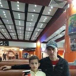 Александр, Новосибирск, 43 года
