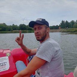 Владимир, Омск, 35 лет