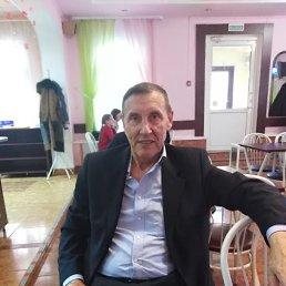 Виктор, 66 лет, Омск