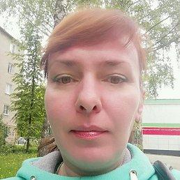 Лариса, Комсомольский, 43 года