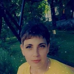 Ольга, 41 год, Бийск