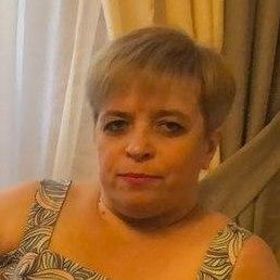 Светлана, Москва, 45 лет