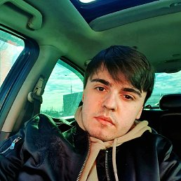 Алексей, Саратов, 28 лет