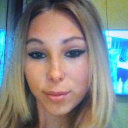 Лена, Курск, 20 лет