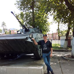 Андрей, Ставрополь, 48 лет