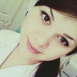 Стася, Хабаровск, 28 лет
