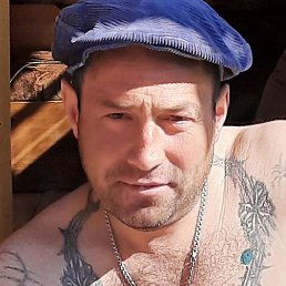 Александр, Москва, 40 лет