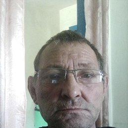 Юрий, 57 лет, Владивосток