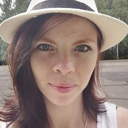 Ольга, Суда, 30 лет