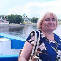 Алёнушка, 55 лет, Клин