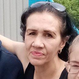 Виктория, Томск, 44 года