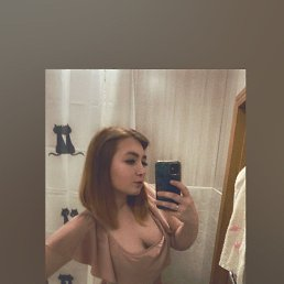 Евгения, 26 лет, Самара