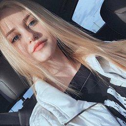 Диана, Воронеж, 21 год