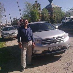 Карим, 52 года, Пласт