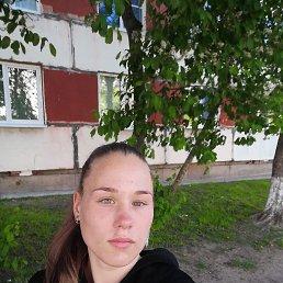 Анастасия, 21 год, Кировск