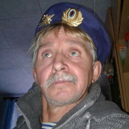 Валерий, 61 год, Мурманск