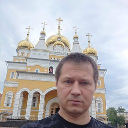 Wlad, 44 года, Саранск