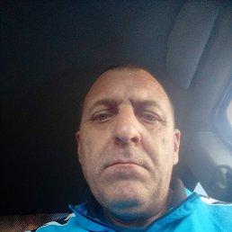Фёдор, 47 лет, Екатеринбург