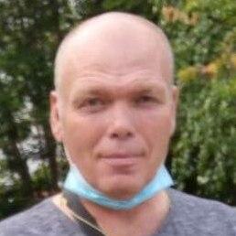 Андрей, Нижний Новгород, 46 лет