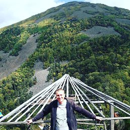 Владимир, 37 лет, Владивосток