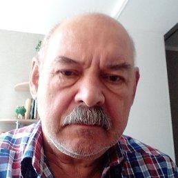 Владимир, Владивосток, 69 лет