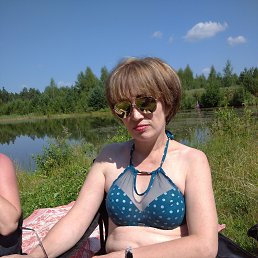 Наталья, Тверь, 45 лет