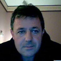 Mark, 61 год, Реутов
