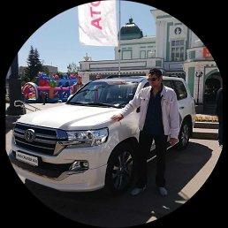 Олег, 43 года, Омск