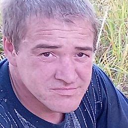 Паша, Саратов, 33 года
