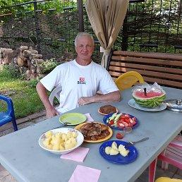 Владимир, 57 лет, Красноярск