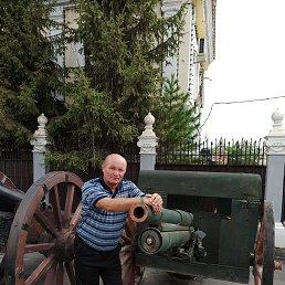 Александр, 60 лет, Южноуральск